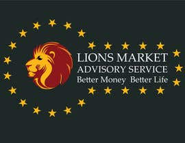 #64 for Design a Logo for lions market af bluedesign1234