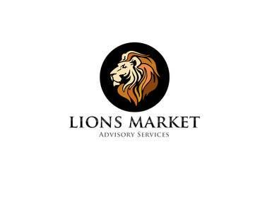 #41 cho Design a Logo for lions market bởi vsourse009
