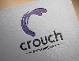 #25 cho Design a Logo for Crouch Transcription bởi gsaplontai