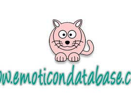 #72 cho Design a Logo for EmoticonDatabase bởi tontomaldito
