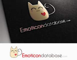 #56 cho Design a Logo for EmoticonDatabase bởi DigiMonkey