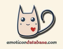 nº 39 pour Design a Logo for EmoticonDatabase par anaddesign