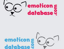 #25 cho Design a Logo for EmoticonDatabase bởi insane666