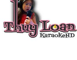 #10 for Design a Logo for Karaoke af jeetchanay