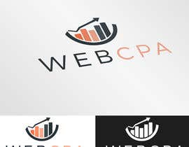 #4 untuk WebCPA Accounting and Financial Services oleh hics