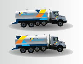 #8 for Design/Mockup for gas tankers by anibaf11