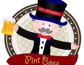 morisah tarafından Ilustrar algo for A character/mascot for a drinking games app için no 5