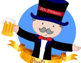 morisah tarafından Ilustrar algo for A character/mascot for a drinking games app için no 7