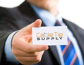 #80 for Design a Logo for Cable Tie Supply by shel2014