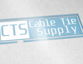 #132 for Design a Logo for Cable Tie Supply af iqraiqbal06