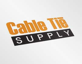 #48 for Design a Logo for Cable Tie Supply by MyPrints
