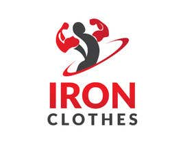 #75 untuk Tank Top design for Iron Cloth oleh Muqeemdesigner