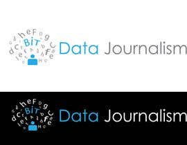 #35 for Design a Logo for Data Journalism and World Issues Website by the0d0ra