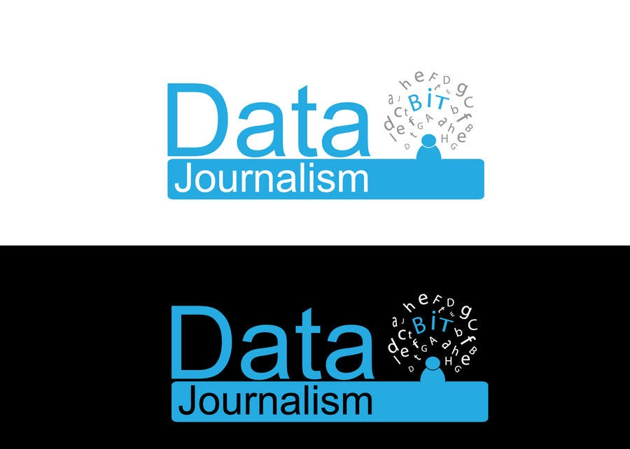 Bài tham dự cuộc thi #                                        40                                      cho                                         Design a Logo for Data Journalism and World Issues Website