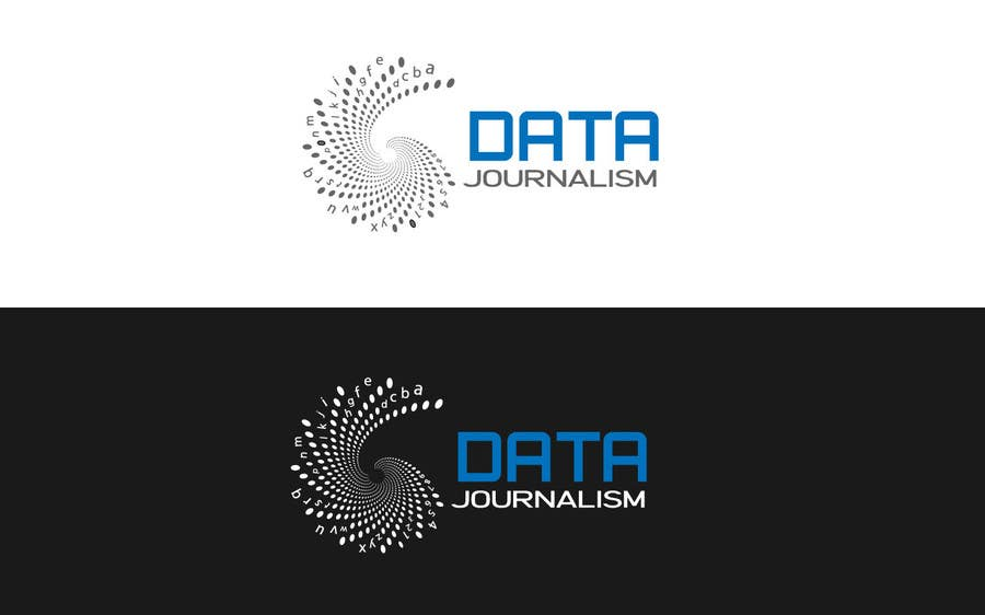 Bài tham dự cuộc thi #                                        37                                      cho                                         Design a Logo for Data Journalism and World Issues Website