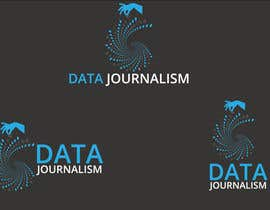 #58 untuk Design a Logo for Data Journalism and World Issues Website oleh sooclghale