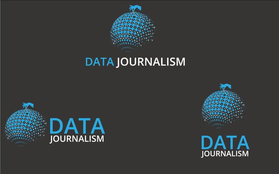 Inscrição nº                                         60                                      do Concurso para                                         Design a Logo for Data Journalism and World Issues Website