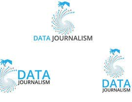 #61 untuk Design a Logo for Data Journalism and World Issues Website oleh sooclghale