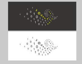 #3 for Design a Logo for Data Journalism and World Issues Website by DrMorpheus