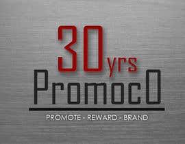 #15 untuk Design a Logo for corporate  30th anniversay oleh vinaygoud28