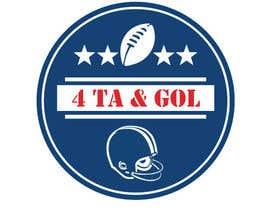 JackPot007 tarafından Design a Logo for NFL Fantasy Football expert tips page için no 15