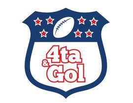 #28 untuk Design a Logo for NFL Fantasy Football expert tips page oleh AnnaTaisha