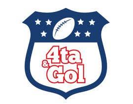 #30 cho Design a Logo for NFL Fantasy Football expert tips page bởi AnnaTaisha
