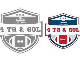 vivekdaneapen tarafından Design a Logo for NFL Fantasy Football expert tips page için no 14
