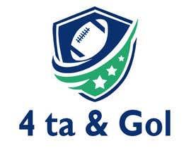 vivekdaneapen tarafından Design a Logo for NFL Fantasy Football expert tips page için no 35