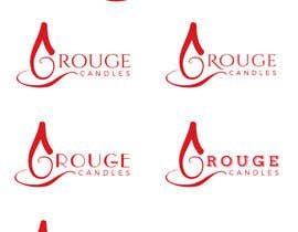 #195 for Design a Logo for Candle Company by ContainGraphics