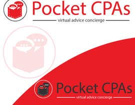 #5 for Design a Logo for Pocket CPAs by arkwebsolutions