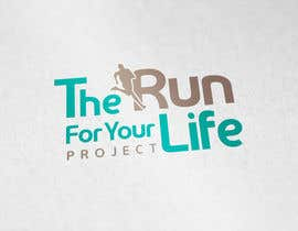 #17 for Design a Logo for The Run For Your Life Project af notaly