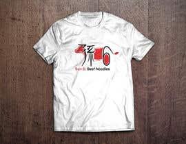 #10 untuk Logo for Chinese Company oleh penghe