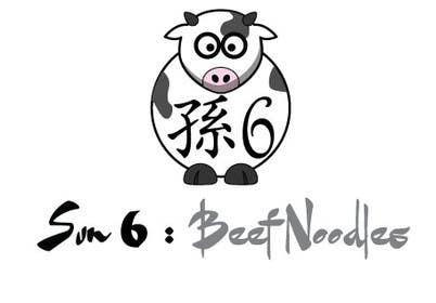 #6 untuk Logo for Chinese Company oleh mogado