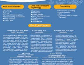 #28 for Design a Flyer for Psychology service af KhawarAbbaskhan