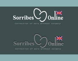 #38 untuk Design a Logo for uk site of Sorribes oleh uniquedesignerr