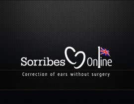 liyonaladavid tarafından Design a Logo for uk site of Sorribes için no 62