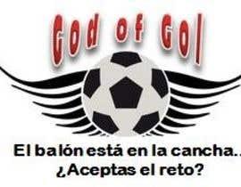 #87 untuk Nombre para una App de Futbol oleh natalialee28