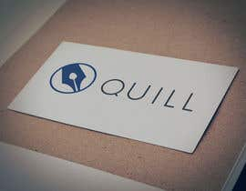 #56 for Design a Logo for Quill Group af designerAh