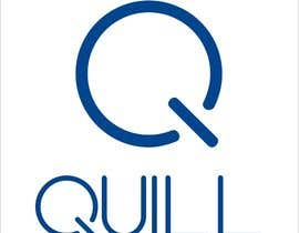 #35 for Design a Logo for Quill Group af BlajTeodorMarius