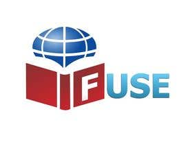 #221 dla Logo Design for Fuse Learning Management System przez memorydictionary