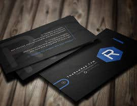 #47 untuk Design some Business Cards for App oleh LIPScreations