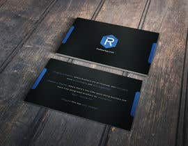 #31 for Design some Business Cards for App af Fgny85