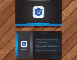 #11 untuk Design some Business Cards for App oleh giangnam45