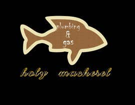 #6 for Design a Logo for Holy Mackerel Plumbing And Gas by tishanmaduwantha