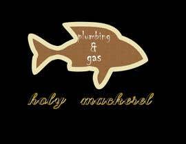 #6 untuk Design a Logo for Holy Mackerel Plumbing And Gas oleh tishanmaduwantha