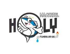 #9 for Design a Logo for Holy Mackerel Plumbing And Gas af gokselgulcan