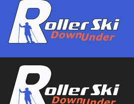 #10 for Design a Logo for Roller ski Down under af giacomonegroni