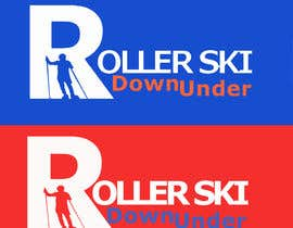 #17 for Design a Logo for Roller ski Down under af giacomonegroni