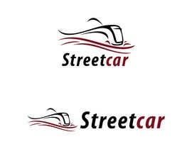 #44 for Design a Logo for Streetcar - 32 foot racing yacht by alfonself2012